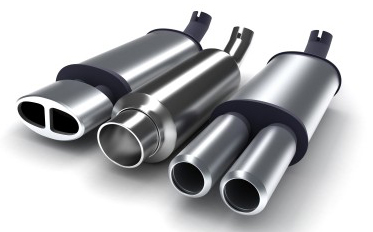 Exhaust system - Car Repairs Penrith